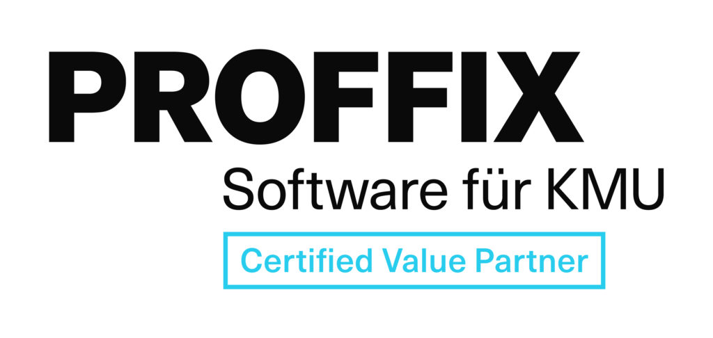 SMC Proffix Partner - ERP Business Software System KMU